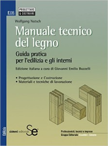 manuale tecnico del legno