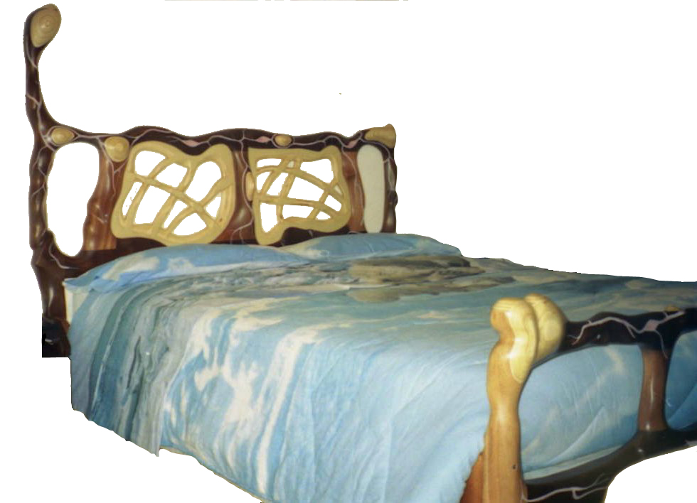 Come orientare il letto regole feng shui posizione del letto bioforme falegnameria artistica - Posizione letto feng shui ...