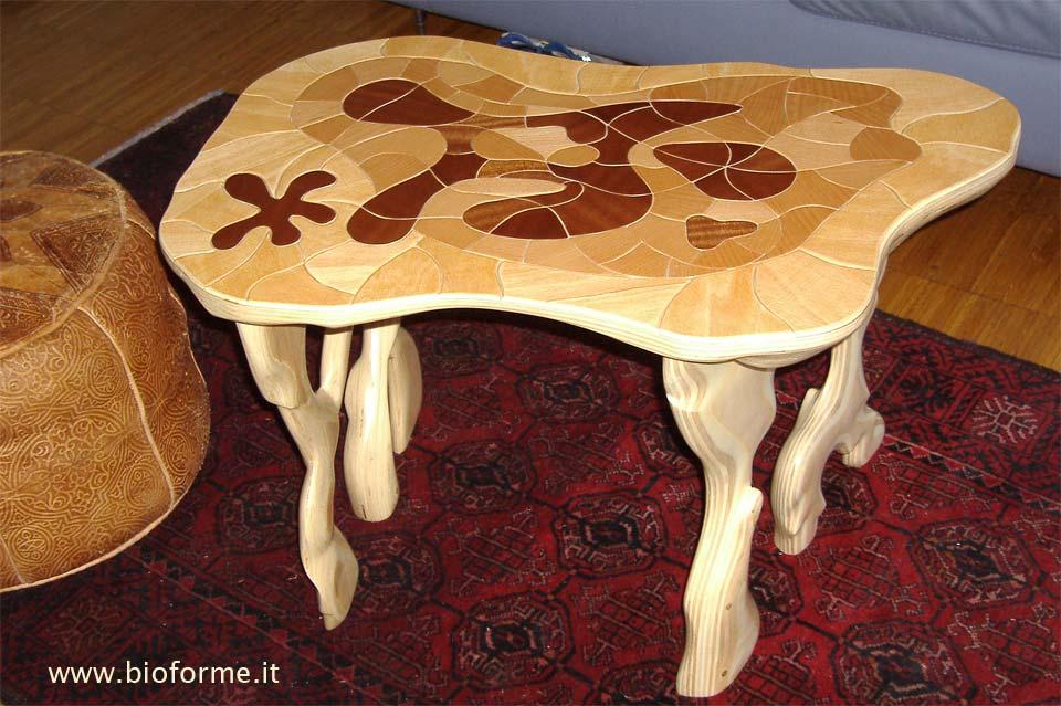 tavolino fai da te legno : Tavolini soggiorno fai da te : Tavolino basso da salotto in legno ...