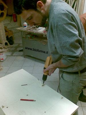 Fai da te legno come costruire un mobile e quale legno scegliere - Finestra in legno fai da te ...