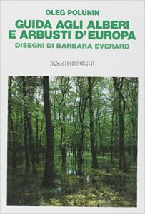 libro sugli alberi