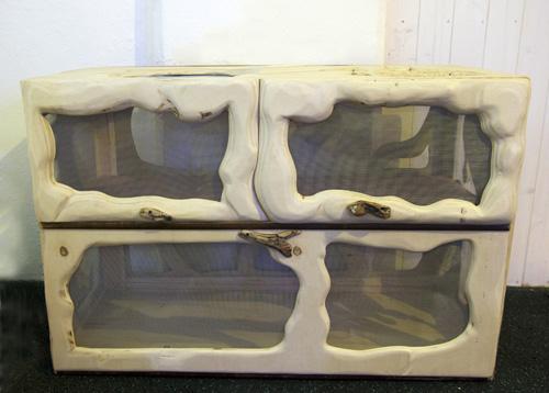 Costruire un cassetto scorrevole soluzione cassetti per posate cucina metod di ikea with - Costruire un mobiletto ...