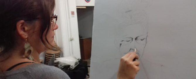 come si disegna