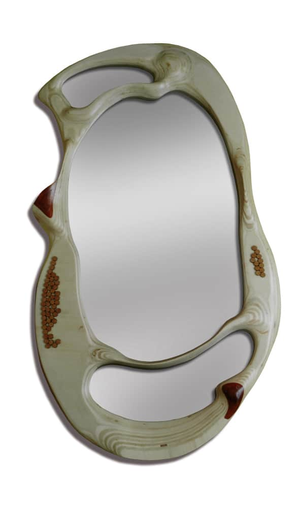 specchio-cornice-in-legno-Bioforme