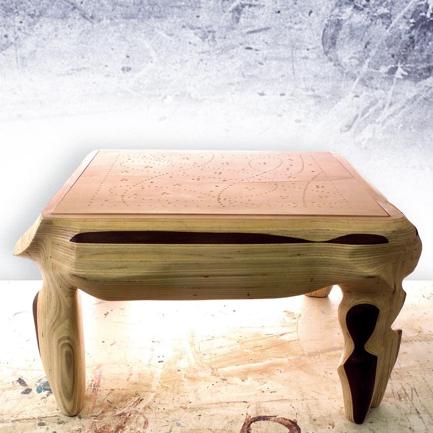 tavolino luce bioforme