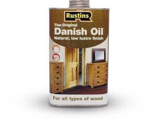 L'olio danese