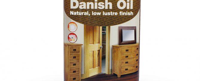 olio danese rustins