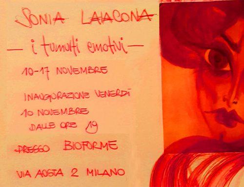 Sonia Laiacona