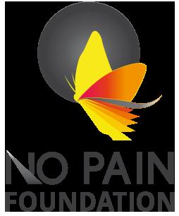 logo no pain foundation