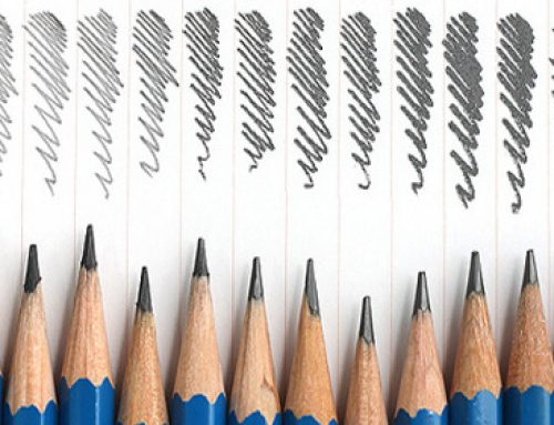 Matite per disegnare: come sono fatte – materiali e produzione