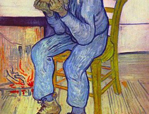 Combattere la depressione senza farmaci, lavorando il legno