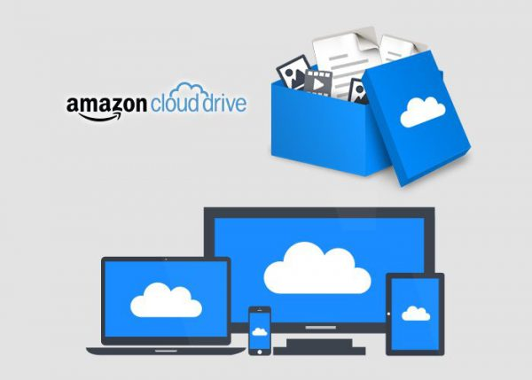 archiviare foto gratis Amazon Prime