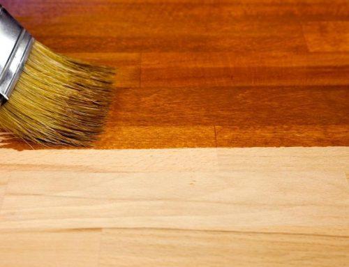 Impregnante legno: 3 tipi di impregnante per ogni esigenza