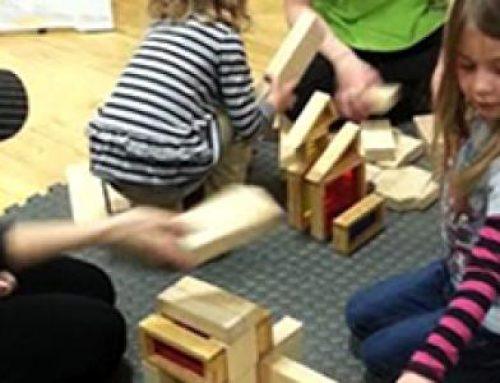 I 3 migliori giochi per bambini in legno